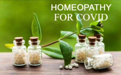 COVID AND HOMOEOPATHY